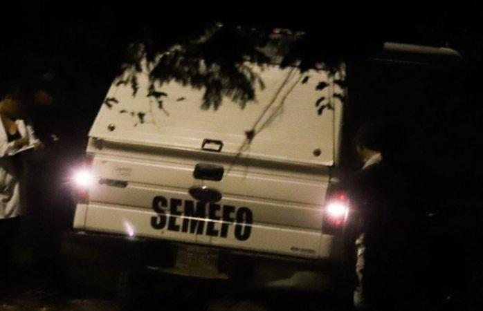 Hallan cuerpos en bolsas de dos estudiantes desaparecidos en acapulco