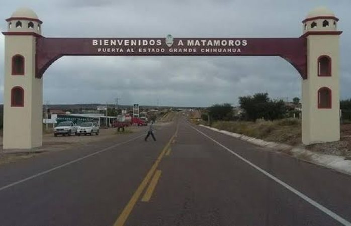 Matamoros se suma a los municipios con casos confirmados