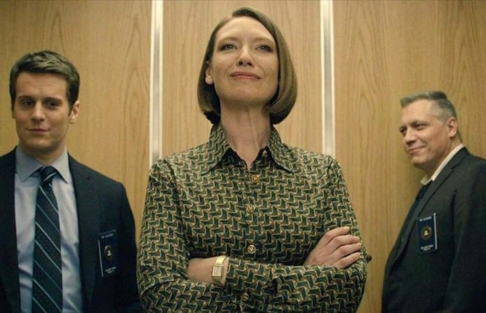 Descartan nueva temporada de mindhunter