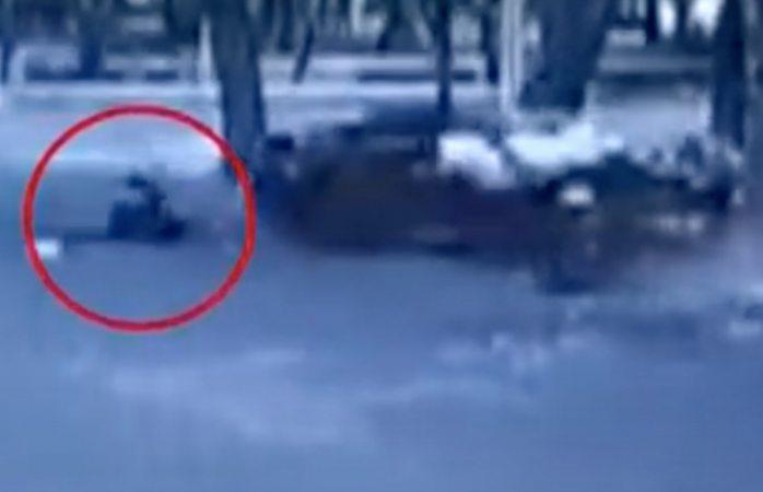 Choca y mata ebrio a motociclista; juez lo deja libre