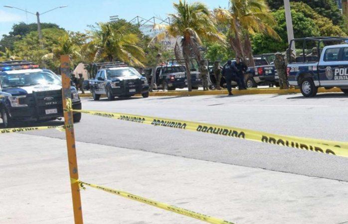 Asesinan a jefe de custodios de la cárcel de cancún