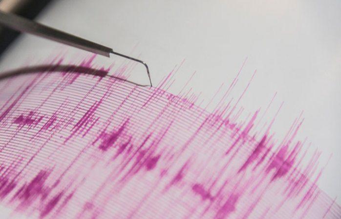 Registran sismo de 5.1 en chiapas