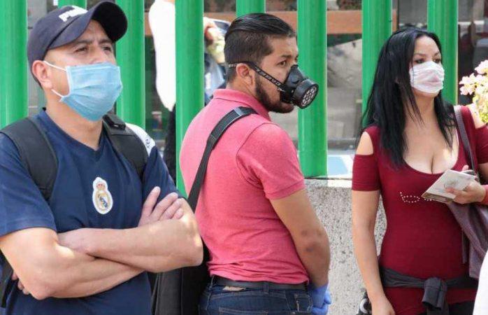 Será imposible controlar pandemia si gente no cree en el virus: oms