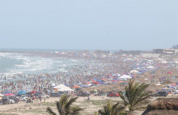 Hoteleros rechazan libre acceso a playas