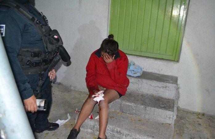 Matan entre 15 a un adolescente y lanzan piedras a paramédicos