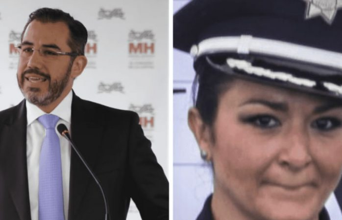 Emite interpol ficha roja vs ex jefes de la policía federal