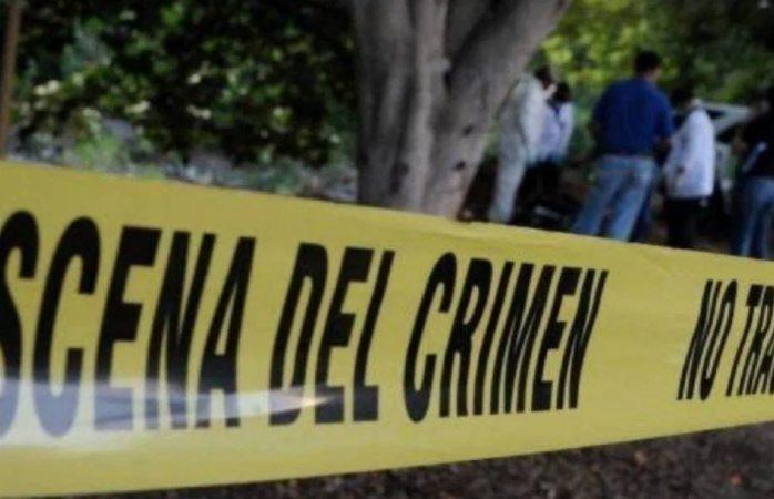 Asesinan a siete personas en michoacán