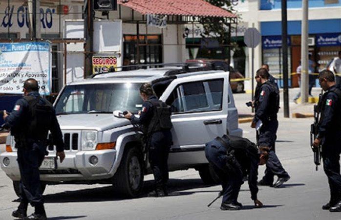 Se considera juárez la segunda ciudad más peligrosa del mundo