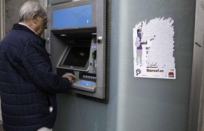 Denuncia fraude bancario persona de la tercera edad