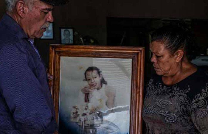 Que caiga todo el peso de la ley contra asesinos de Yesi: familia