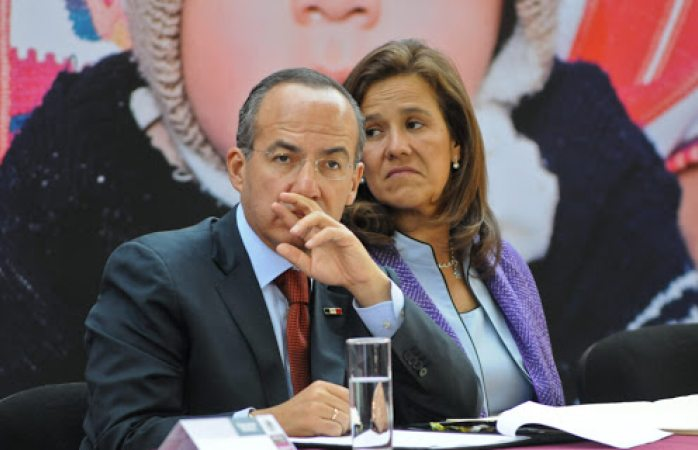 Margarita Zavala impugnará resolución del INE contra México Libre
