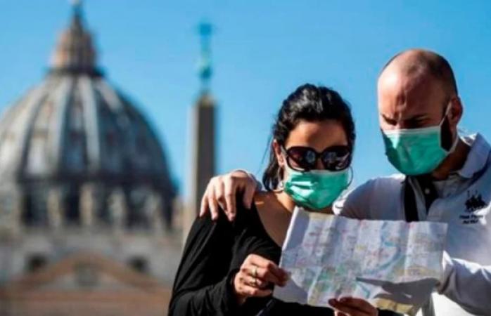 Pérdidas de turismo por pandemia 8 veces mayor a las del 2008: omt
