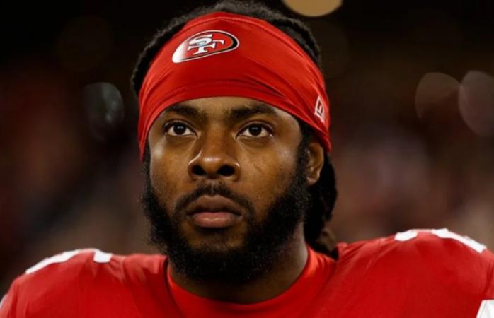 Colocan 49ers a richard sherman en lista de lesionados