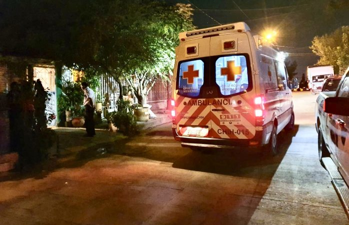 Muere mujer en su vivienda en la colonia Rosario