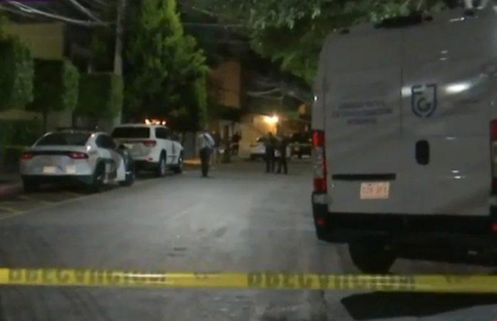 A la alza homicidios dolosos en gobierno de amlo