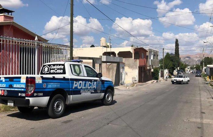 Termina en movilización policíaca, riña por una bici