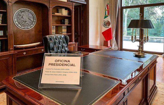Propone pan reforma para conocer salud mental del presidente y su gabinete