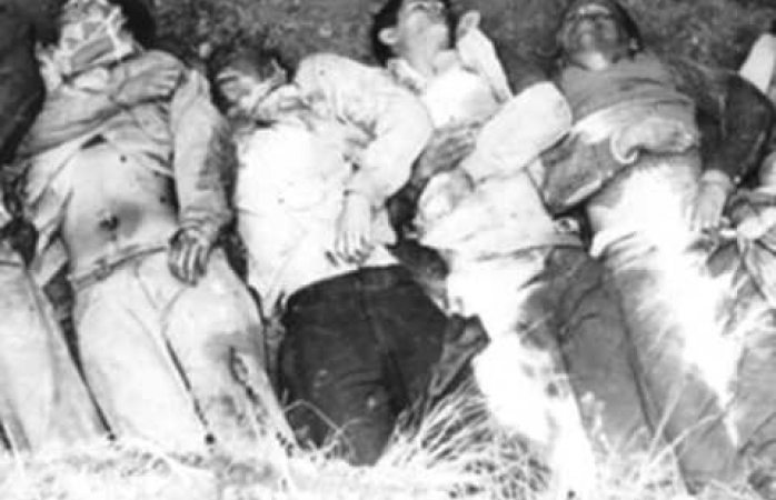 Crónica y antecedentes del asalto al cuartel de madera