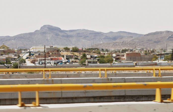 Esperan calorón en Juárez