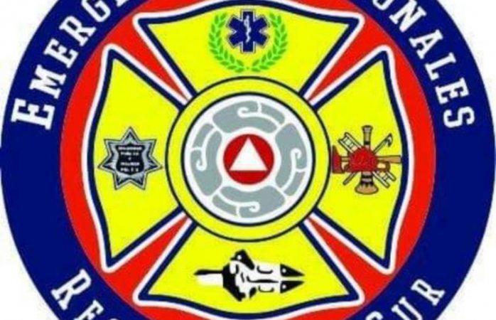 Cumple Emergencias Regionales 3 años de servir al prójimo