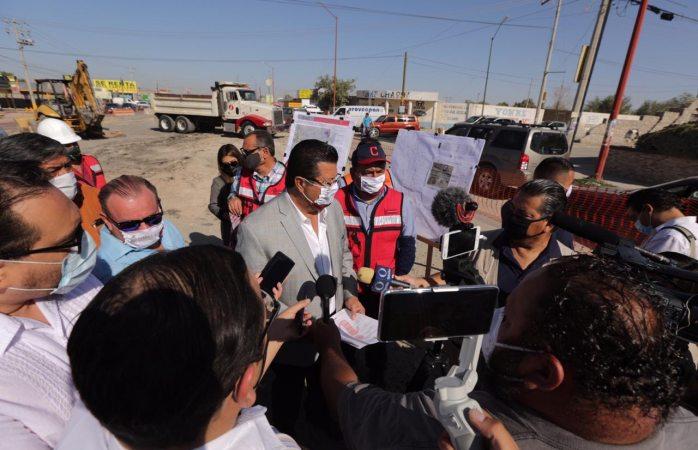Municipio mantiene coordinación con ejército mexicano: alcalde