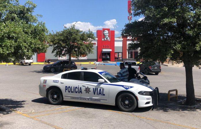 Bromean en 911 con falso asalto a mano armada