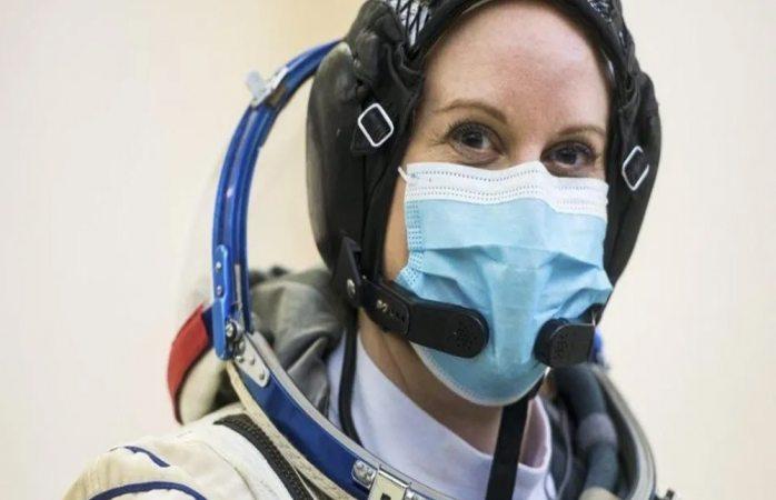 Astronauta de la nasa emitirá su voto desde estación espacial