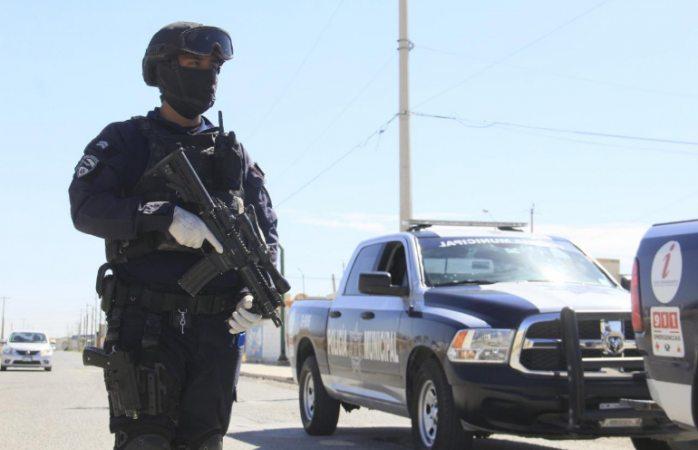 Arrestan a sicario de 16 años porhomicidio
