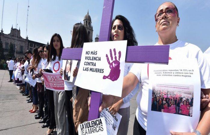 Registra agosto cifra más alta de denuncias por violencia familiar