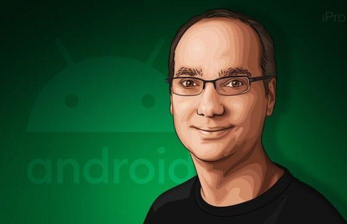 Cierra puertas google a creador de android