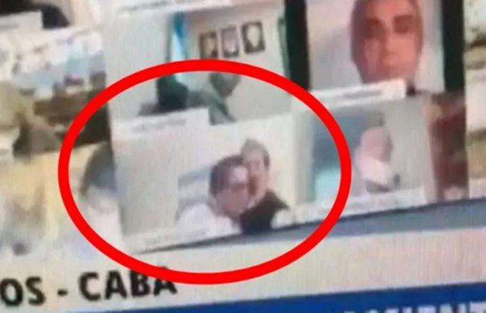 Tras escándalo sexual vía zoom, diputado argentino renuncia