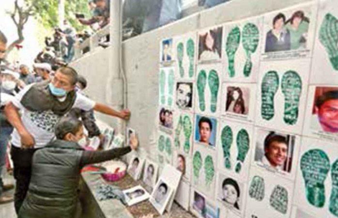 A 6 años de ayotzinapa: el plan no era eliminarlos