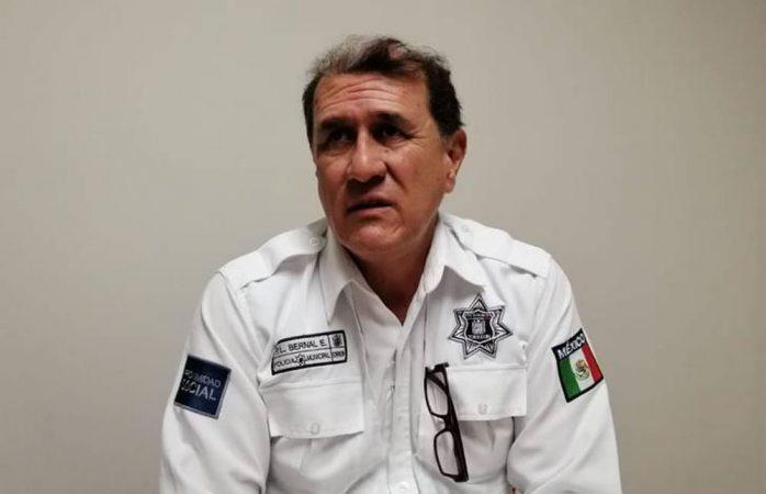 Es detenido director de tránsito de torreón por agresiones