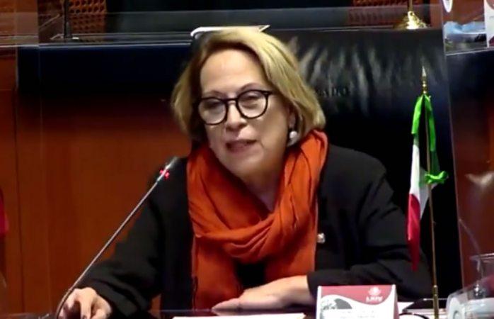 Invita senadora a reunión con cila sobre las presas