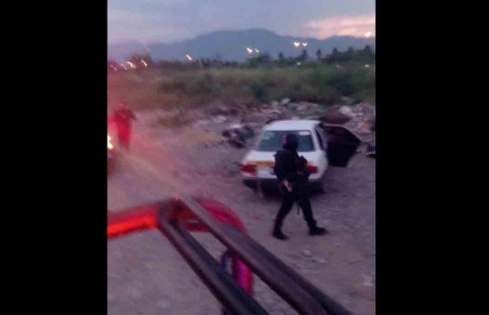 Acribillan sicarios a familia en tamaulipas; dos muertos