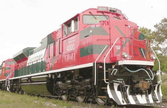 Suman 105 días bloqueo a trenes