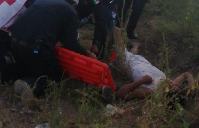 Muere uno de los menores lesionados en el accidente