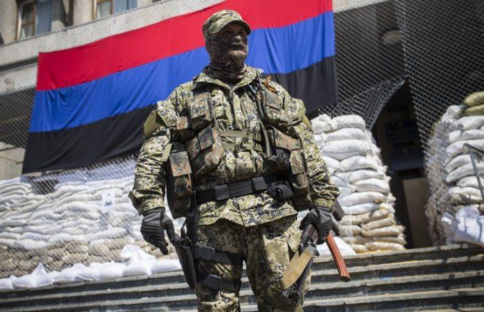 Al servicio de una mayor influencia en el mundo mercenarios rusos