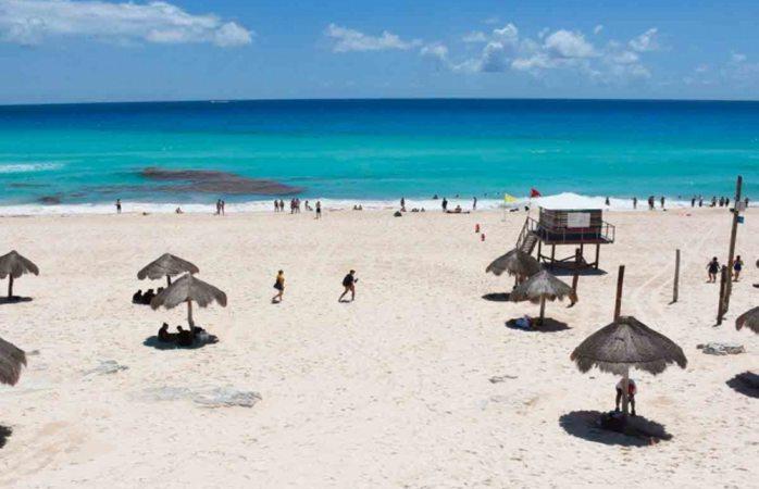 Aprueba senado multas de hasta un millón de pesos por privatizar playas