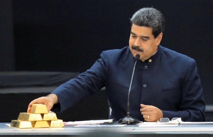 Colabora iran con madero en sector petrolero de venezuela