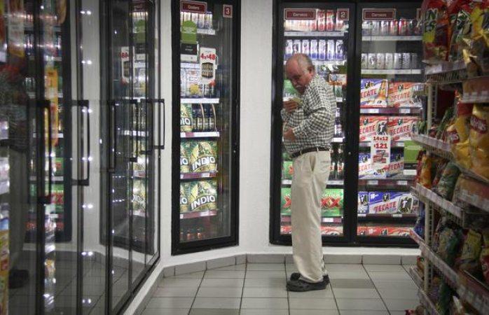 A partir de hoy venderán cerveza hasta las 8 pm