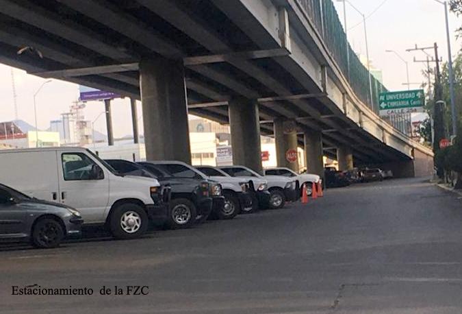Piden policías de la aei destitución de comandante Ocaña