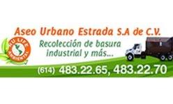 Banner Aseo Urbano Estrada