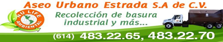 Banner Aseo Urbano
