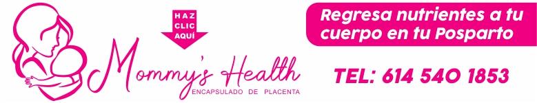 MOMYS HEALTH