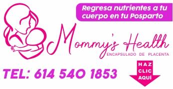 MOMYS HEALT